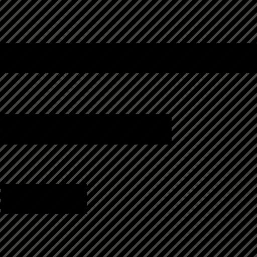 az, sort, sorting, za icon
