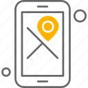 phone, location, apps, mobile