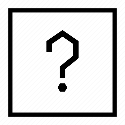 detail, help, info, mark, question icon