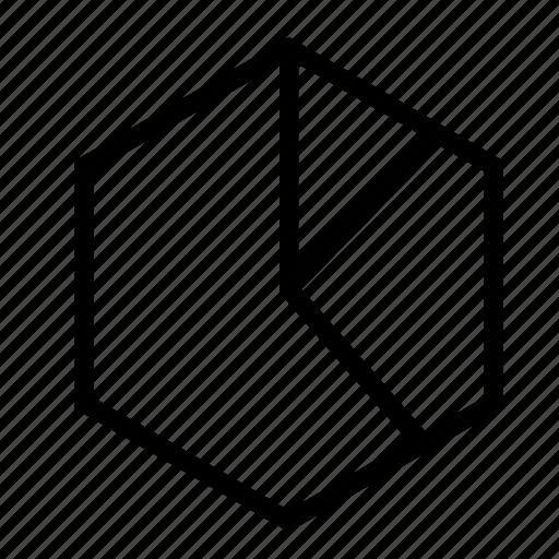 analytics, business, chart, pie, report, statistic icon