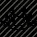 animal, animals, axolotl, axolotls, face icon