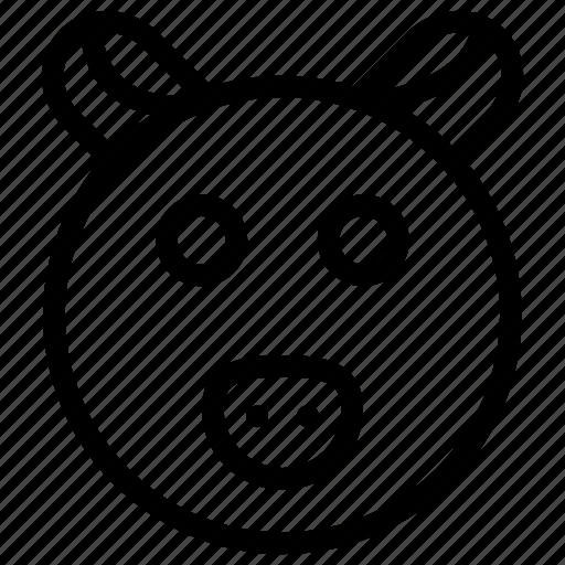Animal, farm, oveja, sheep icon - Download on Iconfinder