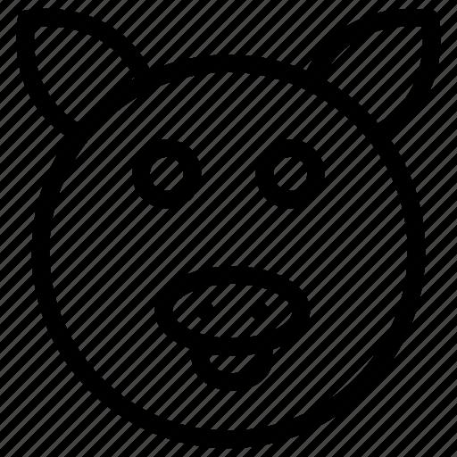 animal, lamb, oveja, sheep icon
