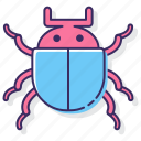 animal, beetle, bug icon