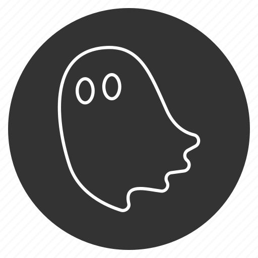 evil, fantasy, fear, ghost, halloween, horror, monster icon