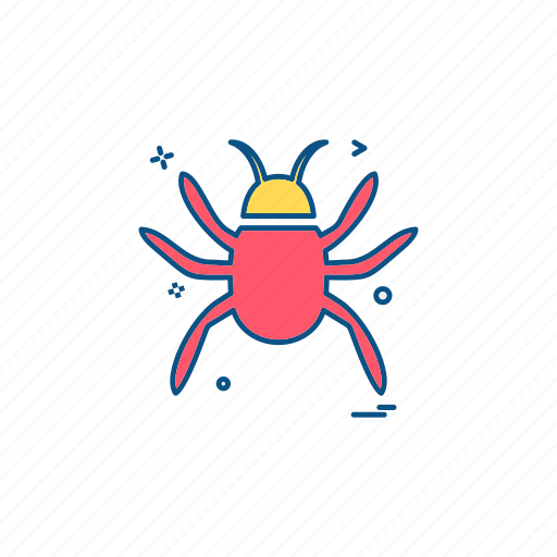 animal, insect, spider, wildlife icon