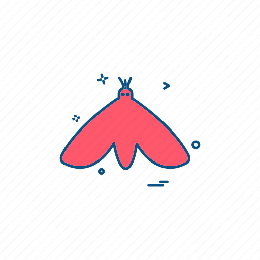 animal, fly, house, insect, wildlife icon