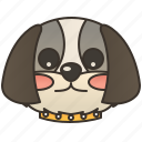 animal, canine, dog, pet, puppy icon