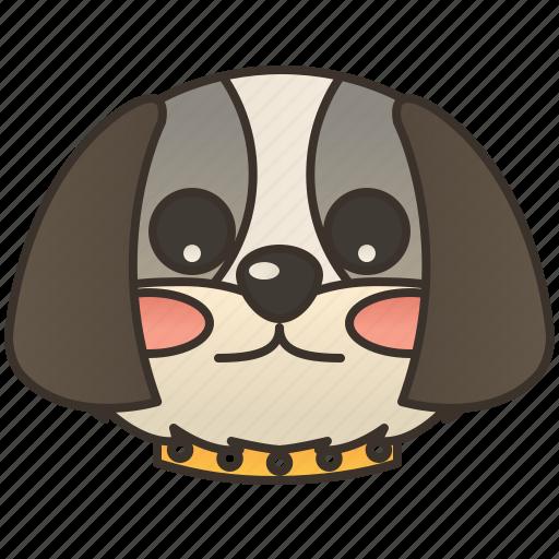 animal, canine, dog, pet, puppy icon