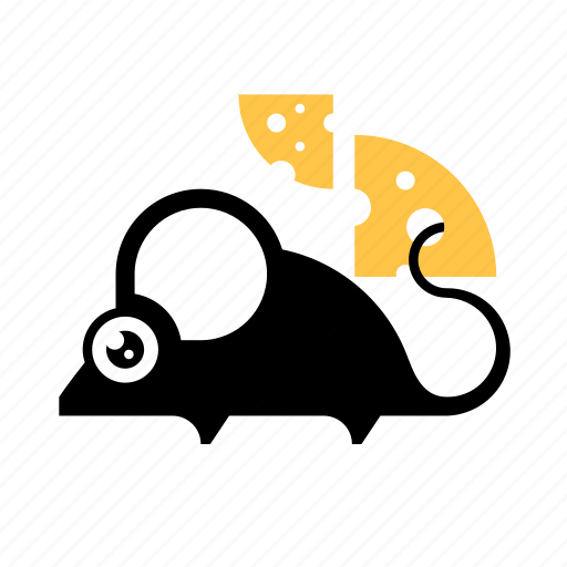 Animal, mammal, mouse, pet icon - Download on Iconfinder