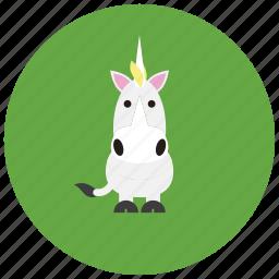animals, hoofs, horse, pony, ride, tail icon