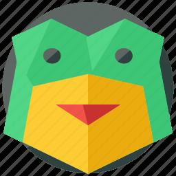 amphibian, animal, animals, frog, lake, nature icon