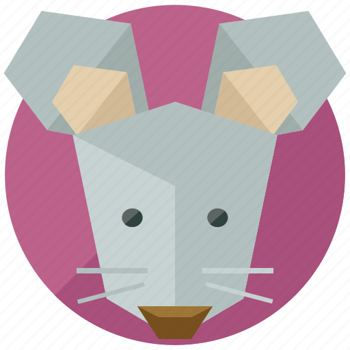 animal, animals, mouse, nature, pet, rodent icon