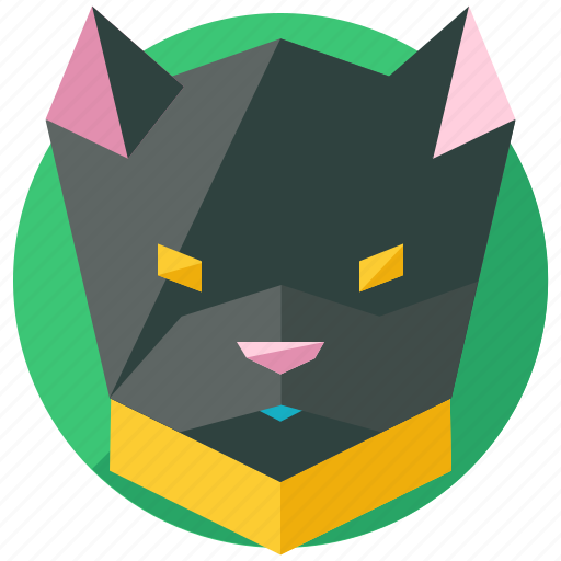 animal, animals, cat, feline, nature, puma icon