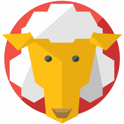 Agriculture, animal, farm, nature, sheep icon - Download on Iconfinder