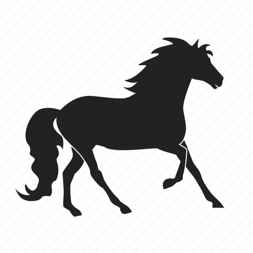 Animal, horse icon - Download on Iconfinder on Iconfinder