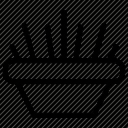 animal, bowl, dish icon