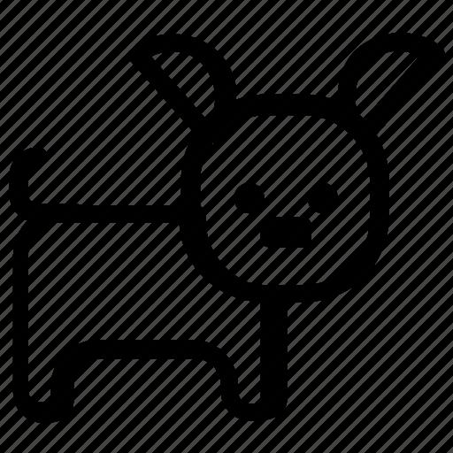 Animal, canine, dog icon - Download on Iconfinder