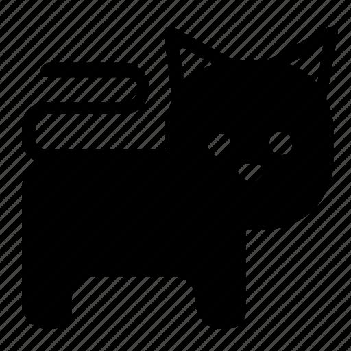 animal, cat icon