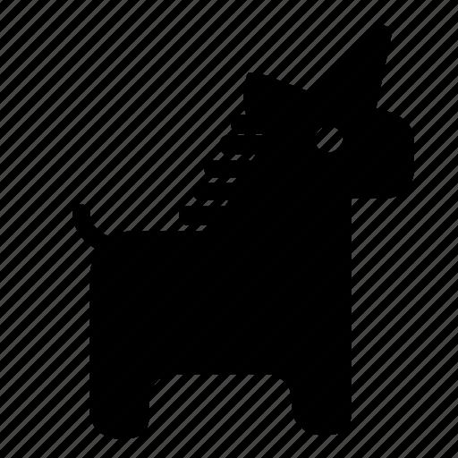 animal, unicorn icon