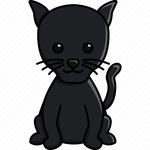 africa, animal, cute, jungle, nature, panther, zoo icon