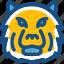 lion, panthera leo, safari animal, wild animal, zoo icon