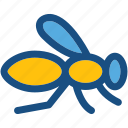 ant, atta, fire ant, insect, pharaoh ant icon