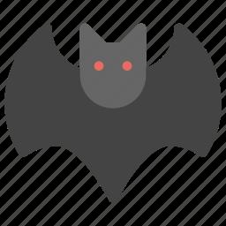animals, bat, batman, halloween, holidays, man, nature icon