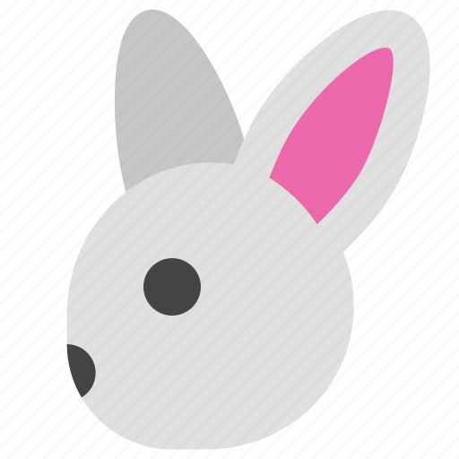 animals, bunny, easter, holidays, nature, rabbit icon