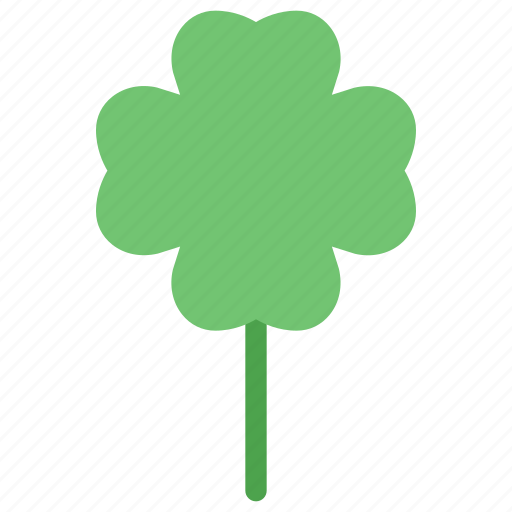 clover, fortune, four, green, leaf, luck, lucky icon