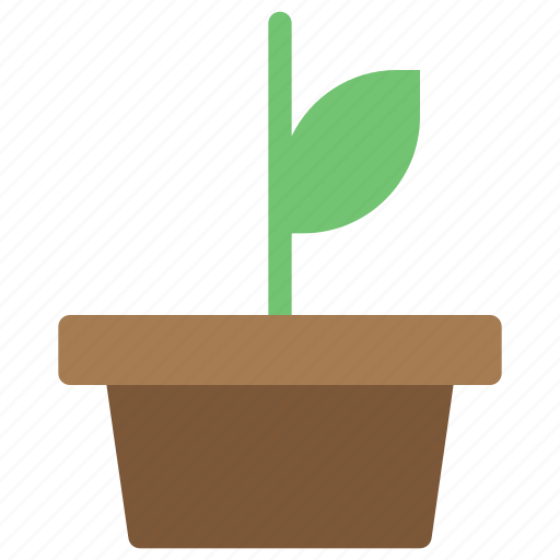 gardening, growth, leaves, life, nature, plant, startup icon