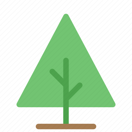 ecology, flora, forest, green, nature, plant, trees icon