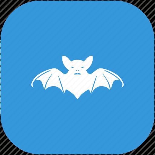 bat, vampire icon