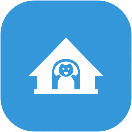 animal, cat, home, house, kitty, pet icon