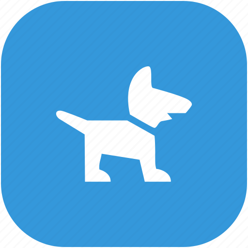 animal, child, dog, pet, puppy icon
