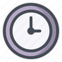 clock, deadline, reminder, schedule, time, timer, watch icon