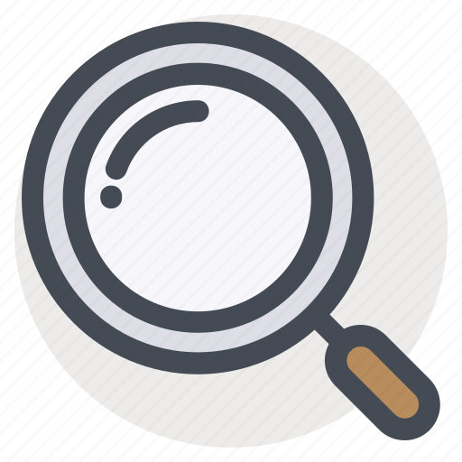 find, magnifier, magnify, research, search, tool, zoom icon