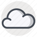 cloud, data, internet, network, service, storage icon