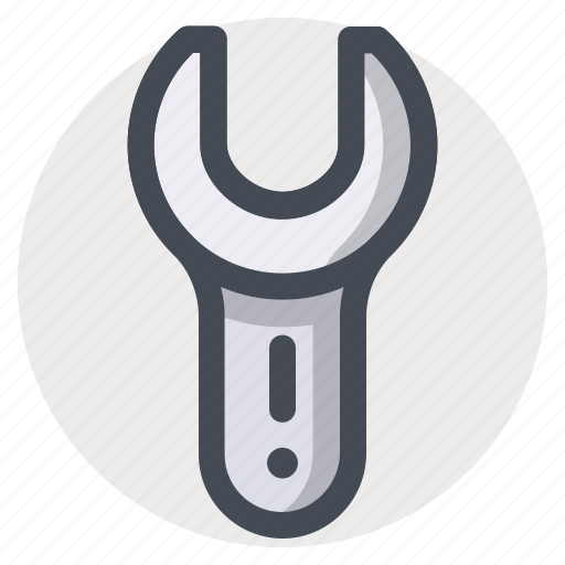 development, fitting, fix, maintenance, repair, tool, wrench icon