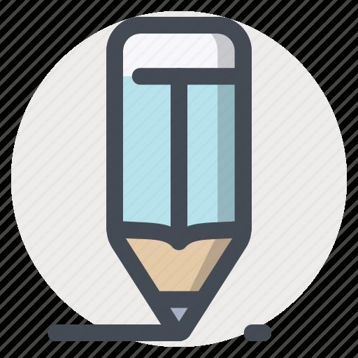 application, art, development, draw, pencil, tool, write icon