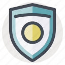 firewall, protection, safe, safety, secure, shield, website icon