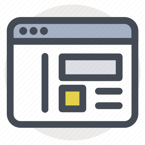 app development, landing, optimization, seo, webpage, website, window icon