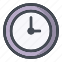 clock, reminder, schedule, seo, time, timer, watch icon