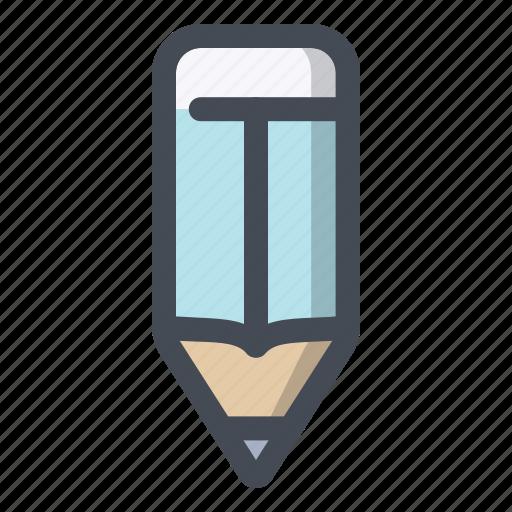 art, development, draw, edit, pencil, tool, write icon