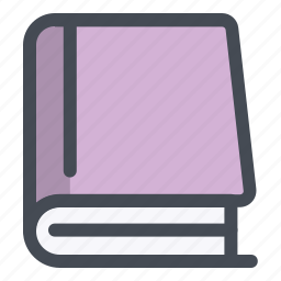 book, business, education, knowledge, read, seo, study icon