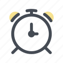 alarm, clock, control, deadline, manage, schedule, time icon