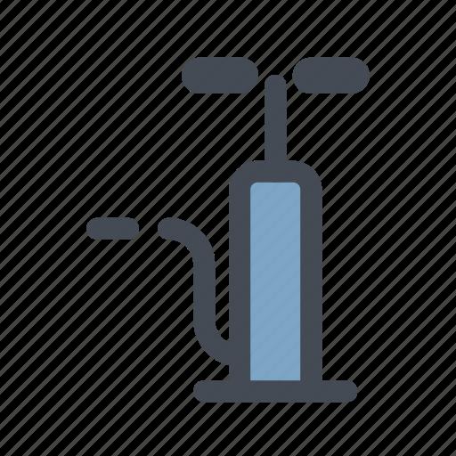 air, equipment, maintenance, pressure, pump, quality, repair icon