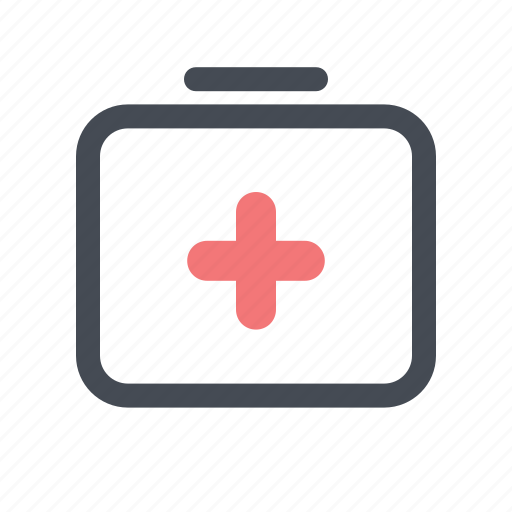 automobile, car, first aid, quality, repair, service, tool kit icon
