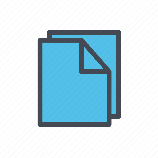 Documents, extension, files, format icon - Download on Iconfinder