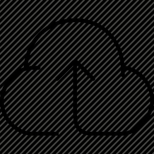 Upload, arrows, download, guardar, transfer icon - Download on Iconfinder